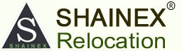 Shainex™ Relocation